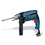 BOSCH Impact Drill [GSB 16 RE] - Bor Mesin